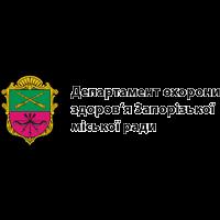 логотип Запорізька міська рада