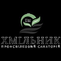 логотип санаторій Хмільник