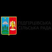 логотип Підгірцівська рада