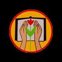 логотип наука