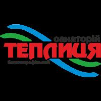 логотип санаторій Теплиця