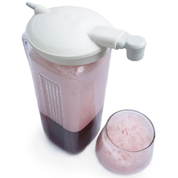 универсальная крышка для приготовления кислородного коктейля фото 22