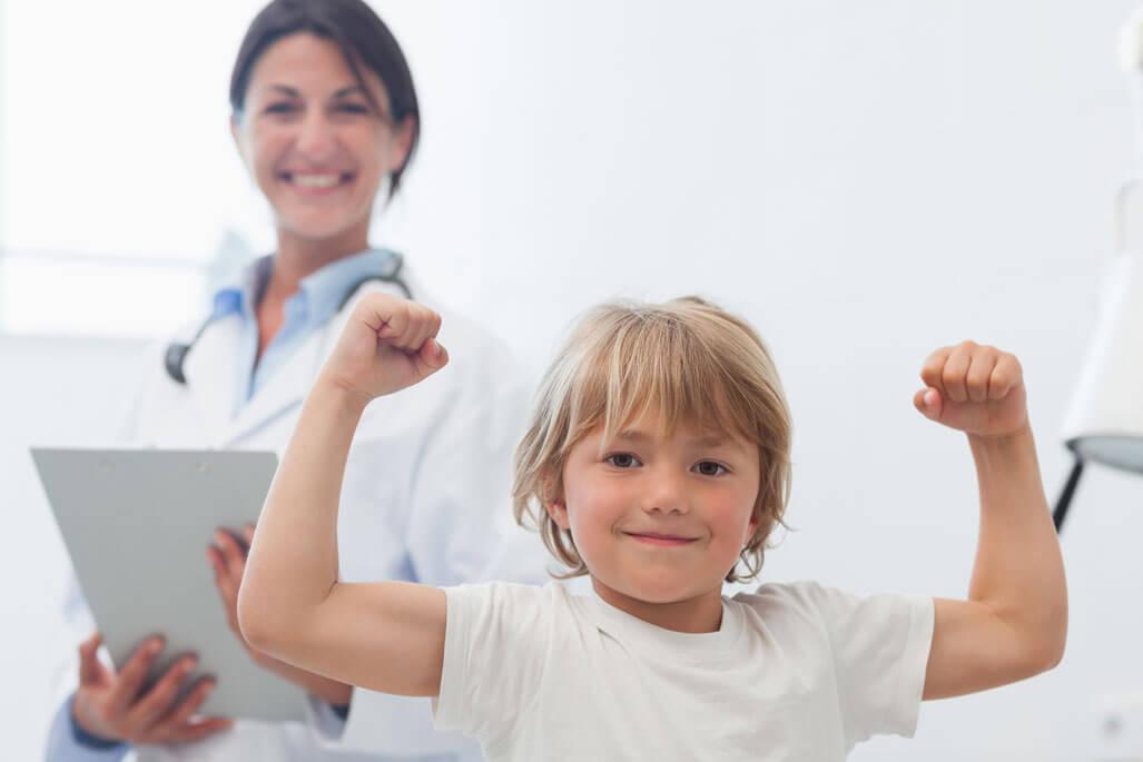 Організація оздоровчих заходів для дітей фото 4