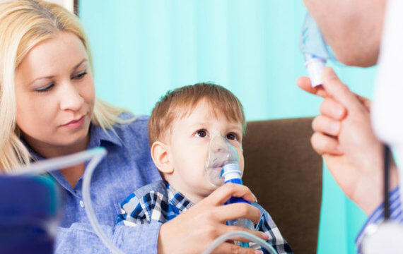Бронхиальная астма статья фото